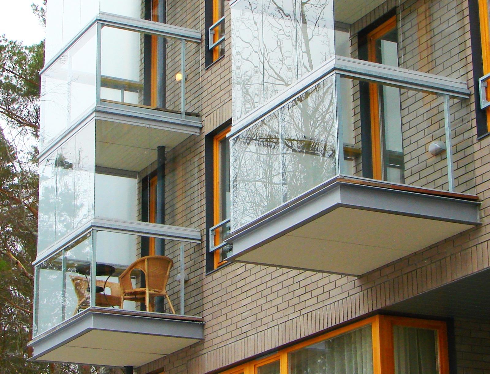 Остекление балконов и лоджий в твери по супер ценам.