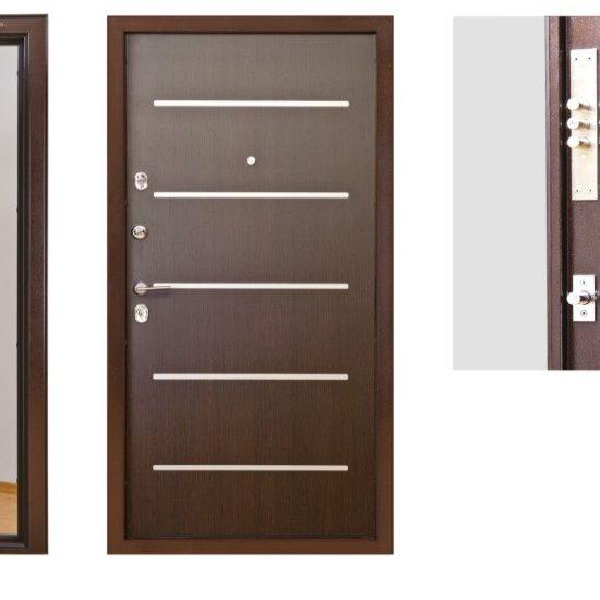 Дверь Бульдорс Lazer 24
