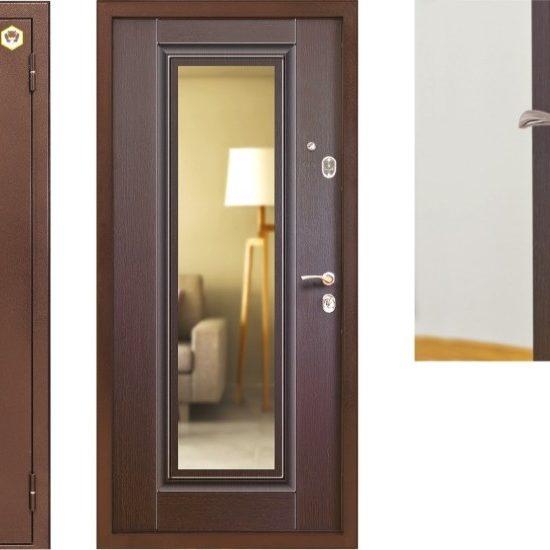 Дверь Бульдорс 12Т