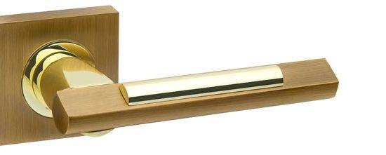 Ручка раздельная TANGO KM AB/GP-7