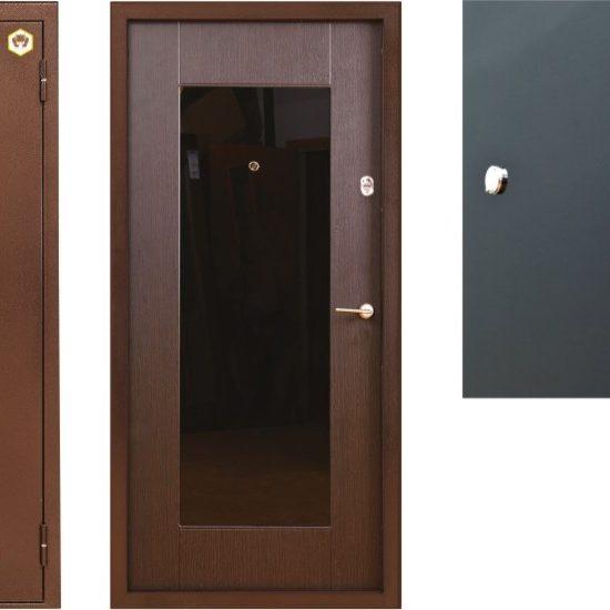 Дверь Бульдорс 26