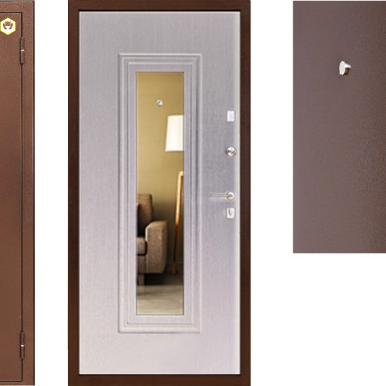 Дверь Бульдорс 27RZ