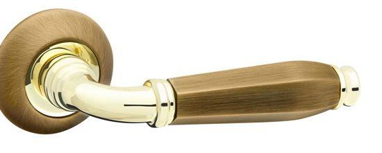 Ручка раздельная ENIGMA RM AB/GP-7