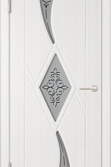 Кристалл ПО (Алмазная гравировка)