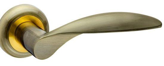 Ручка раздельная Dona ZM AB/SG-6