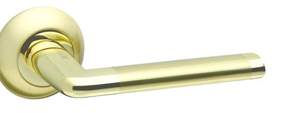 Ручка раздельная TEMPO RM SG/GP-4