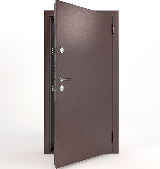 Дверь TERMO