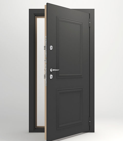 Дверь TermoDeca