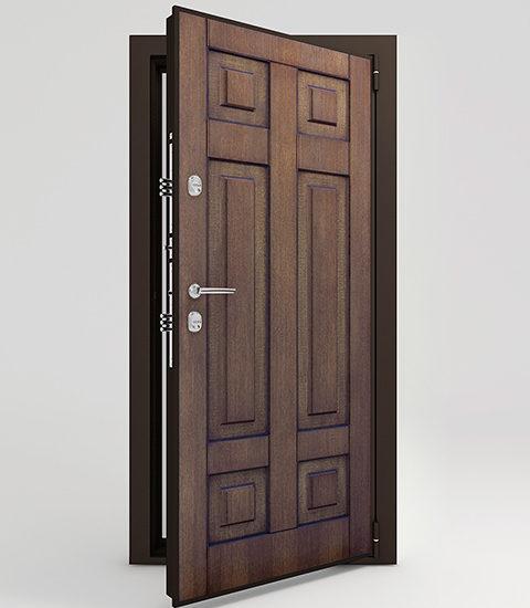 Дверь TERMOWOOD