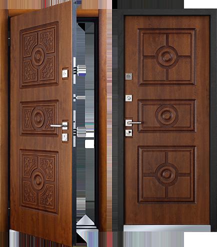 Дверь Trento