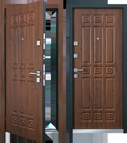 Дверь Novara