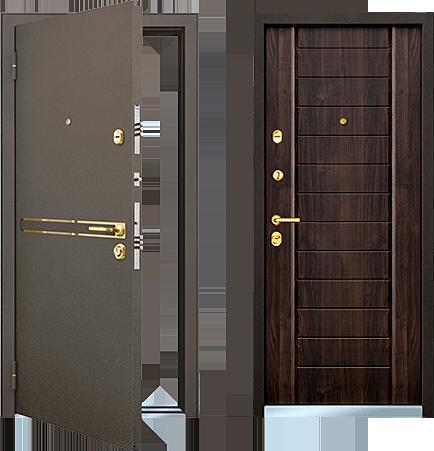 Дверь Strada