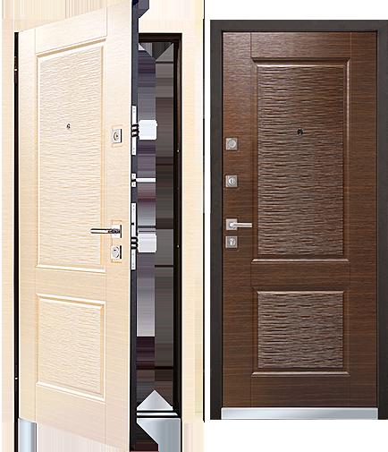 Дверь Line 2