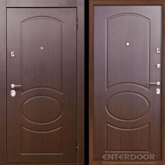 Дверь Бульдорс 25